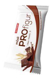 Nutrend PROFIGUR MÜSLI - polozalité - 33 g - čokoláda