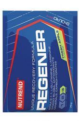 Nutrend REGENER 75 g - sáček