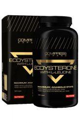 Nutrend Compress Ecdysterone 60 kapslí