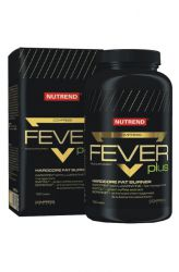 Nutrend Compress FEVER plus 120 capsules