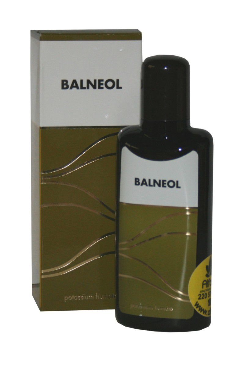 Energy Balneol 110 ml