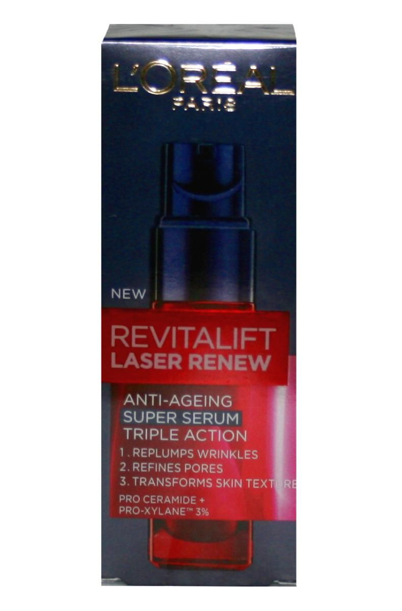 Revitalift Laser Renew Omlazující sérum 30 ml