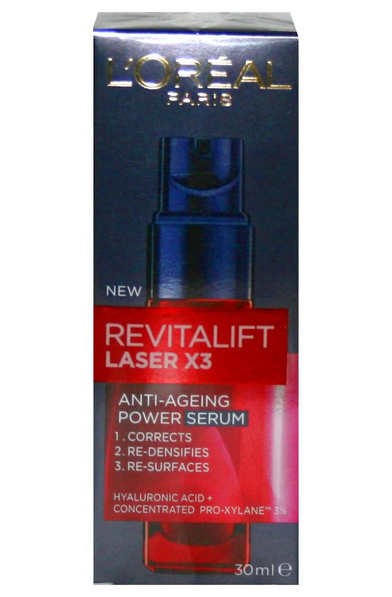 Revitalift Laser X3 Omlazující sérum 30 ml