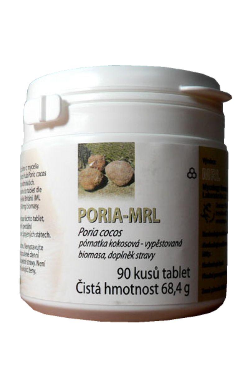 MRL Poria Pornatka