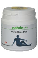 nahrin ArtiFit Caps Plus 76 g (90 kapslí)