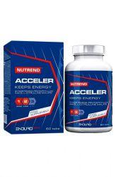 Nutrend ACCELER 60 tablets