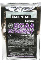 PROM-IN Essential BCAA Synergy sáček 11 g příchuť višeň