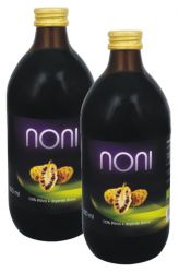 SET 2x BIO Noni 100% šťáva 500 ml