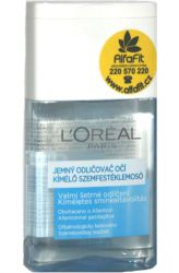 L'Oreal Paris Gentle Eye Make Up Remover 125 ml