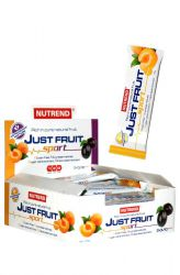 Nutrend Just Fruit Sport 18 x 70 g