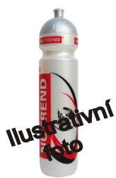 BIDON sport 1000 ml bílý