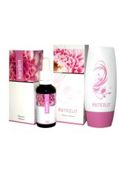 Set Energy Korolen 30 ml + Ruticelit 50 ml