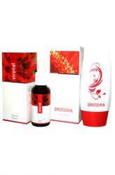 Set Energy Vironal 30 ml + Droserin 50 ml