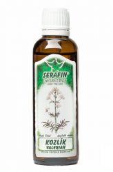 Serafin Kozlík ─ Tinktura z bylin 50 ml