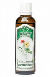 Serafin Lichořeřišnice ─ Tinktura z bylin 50 ml