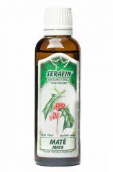 Serafin Maté ─ Tinktura z bylin 50 ml