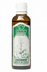 Serafin Tužebník ─ Tinktura z bylin 50 ml