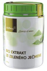 Wolfberry BIO Extrakt aus grünem Gerste 250 g
