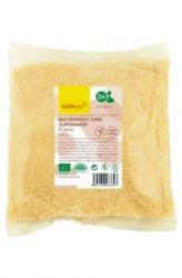 Wolfberry BIO Třtinový cukr zlatohnědý 500 g - krupice
