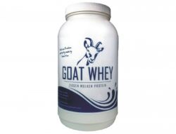 23.05.2016 – Novinka - LSP Nutrition Goat Whey 750 g - protein z kozí syrovátky