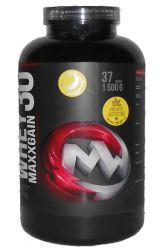 MaxxWin Whey 30 Maxx Gain 1500 g