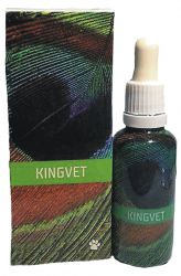 Energy Kingvet 30 ml