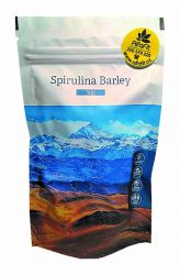 Energy Spirulina Barley 200 Tabletten