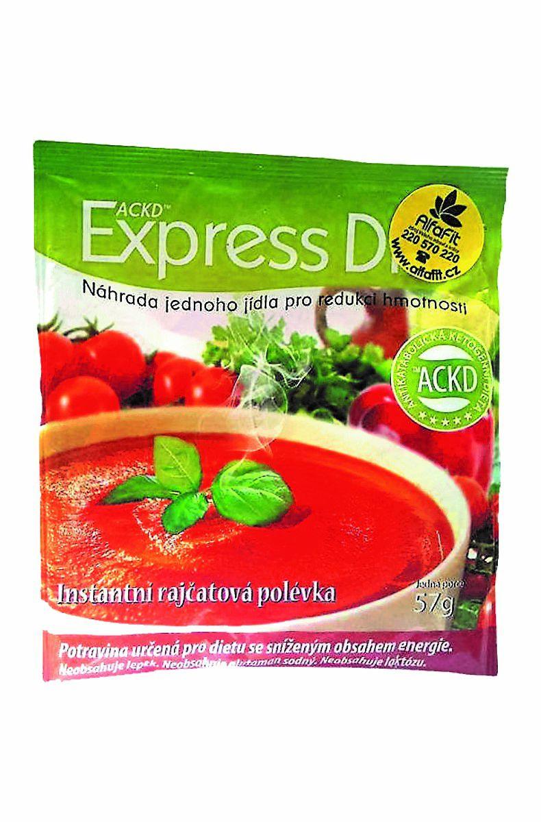 Good nature instantní rajčatová polévka 57g