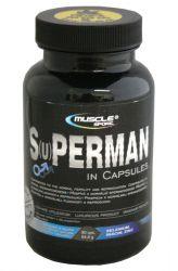 Muscle Sport S(u)perman 90 kapslí