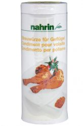 nahrin Poultry Spice 60 g in spice jar