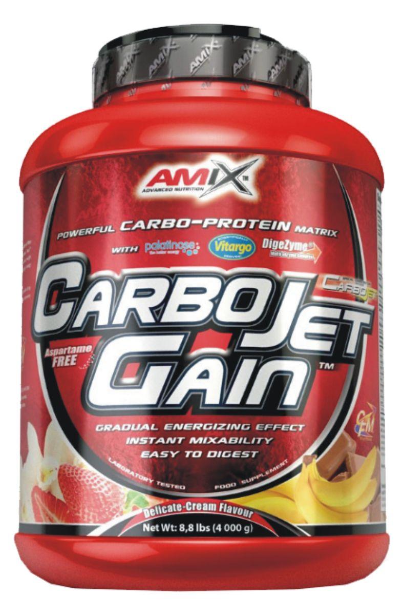 Amix Carbojet Gain 4000 g