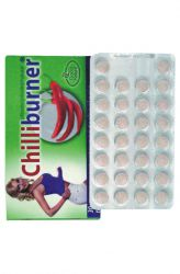 Good Nature Chilliburner 30 tablets