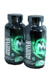MAXXWIN Anabolic Booster 2 x 80 tablets