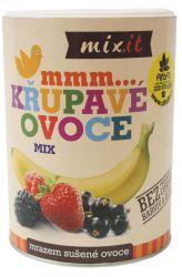 Mixit Křupavé ovoce mix 70 g