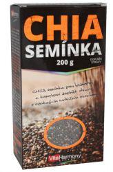 VitaHarmony CHIA semínka 200 g
