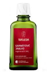Weleda Pomegranate Regenerating Body Oil 100 ml