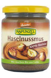 Rapunzel 100% BIO Pasta z lískových oříšků 250 g