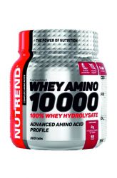 Nutrend WHEY AMINO 10000 – 300 Tabletten
