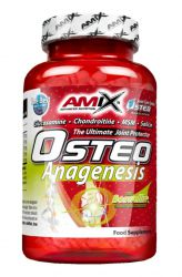 Amix Osteo Anagenesis 60 capsules