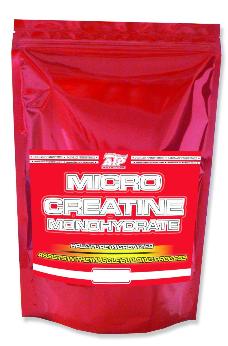 ATP Micro Creatine Monohydrat 555 g