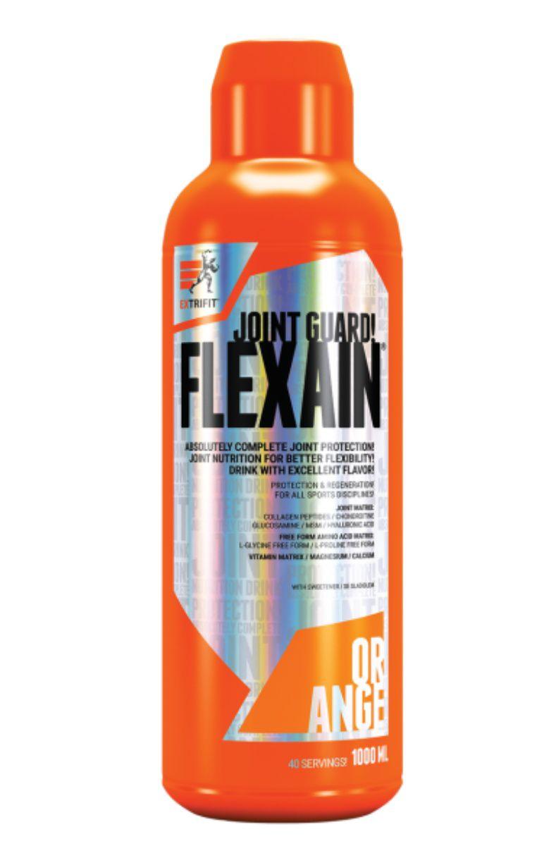 Extrifit Flexain 1000 ml - příchuť pomeranč