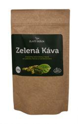 Good Nature Zlatý doušek - green coffee with cardamom 100 g