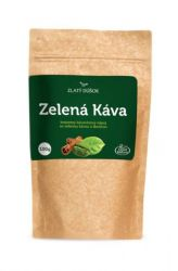 Good Nature Zlatý doušek - green coffee with cinnamon 100 g