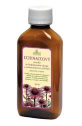 Grešík Echinaceový sirup 185 ml