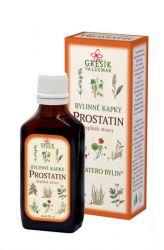 Grešík Prostatin Kräutertropfen 50 ml