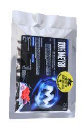 MAXXWIN 100 % Whey 80 -25 g - příchuť divoká malin