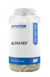 MyProtein Alpha Men 120 tablet