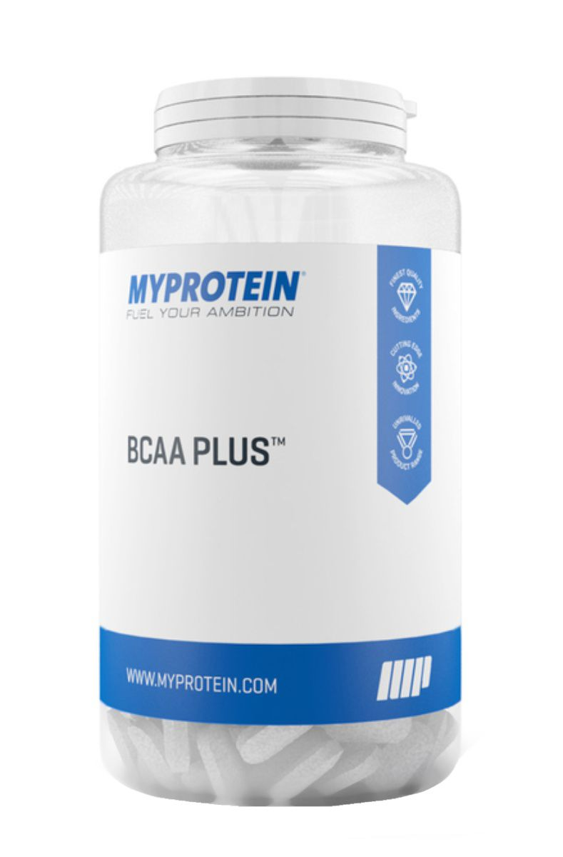 MyProtein BCAA Plus 270 tablet