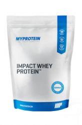 MyProtein Impact Whey Protein 2500 g příchuť javorový sirup