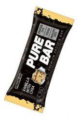 PROM-IN Pure bar 65 g vanilka